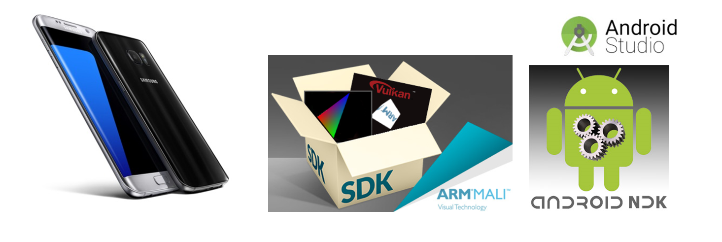 Get started with the new ARM® Vulkan SDK v1 0 0 for Android