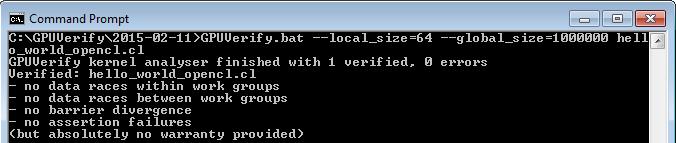Debugging OpenCL Applications with Mali Graphics Debugger V2