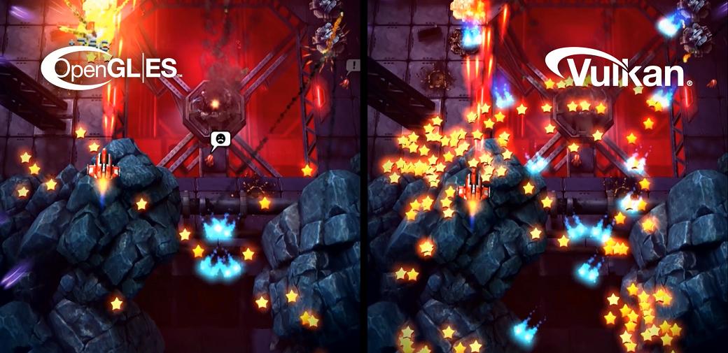 Vulkan Integration in Unity - Graphics and Gaming blog