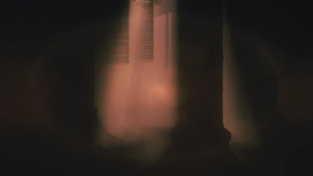 Post-processing in Mobile: Clustered Volumetric Fog