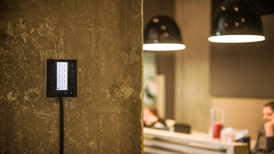 Secure Smart Lighting Unlocking Iot Potential Blog