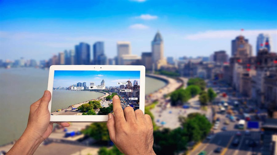 fefe63c1ee2 The history of augmented reality - Graphics   Multimedia blog ...