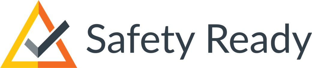 Safety Ready Logo