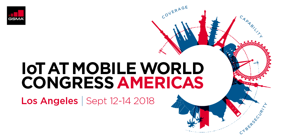 Arm at the MWCA 2018  - 975x420px - Cellular IoT at the MWC Americas 2018 – IoT blog – Internet of Things