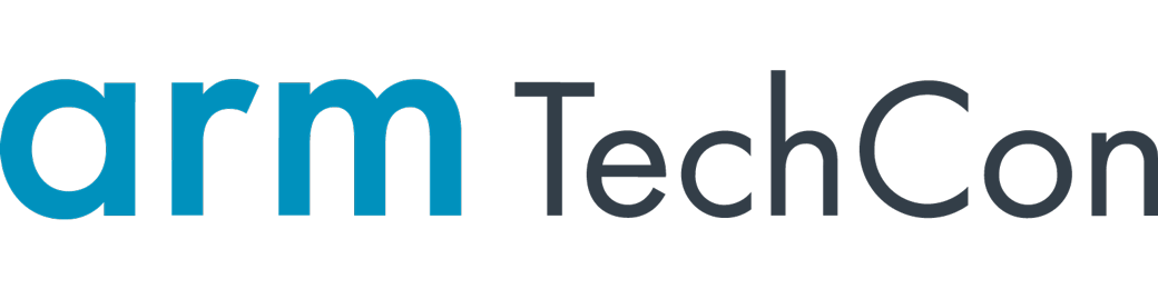 Arm TechCon logo