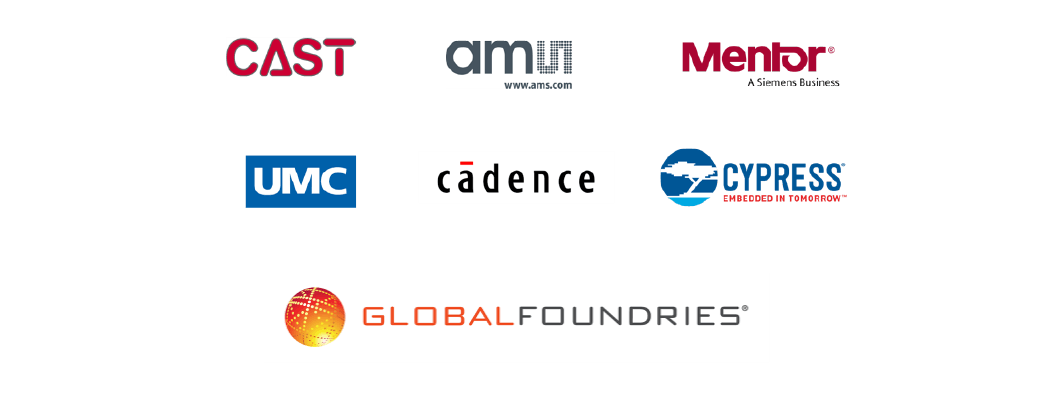 List of Arm partners supporting AMBA GFB  - List of Arm ecosystem partners supporting AMBA GFB - New eFlash interface standard for IoT – IoT blog – Internet of Things