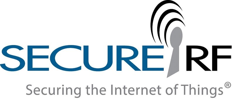 """SecureRF logo securerf awarded """"best contribution to iot security"""" at arm techcon 2017 - SecureRF Company Logo 790px - SecureRF Awarded """"Best Contribution to IoT Security"""" at Arm TechCon 2017"""
