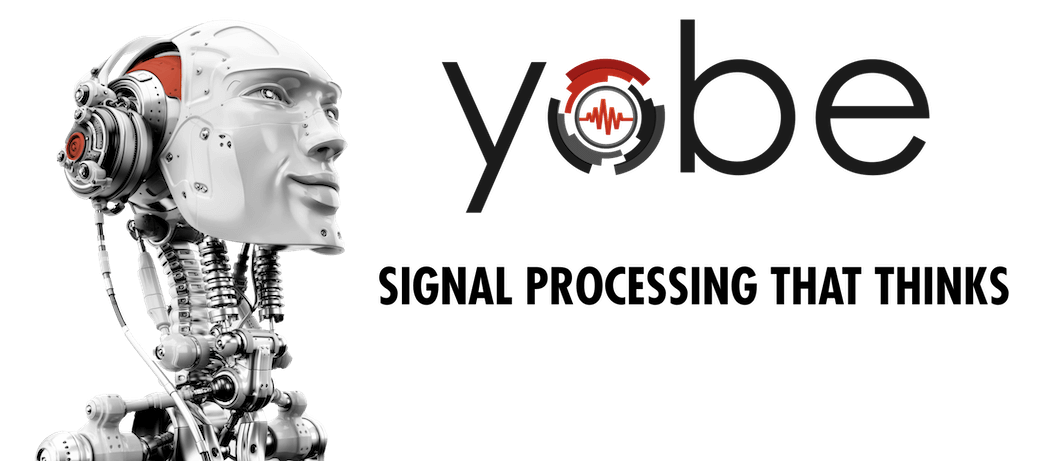 Yobe signal processing cyborg  - Yobe logo - Transforming voice-based products for the future – IoT blog – Internet of Things