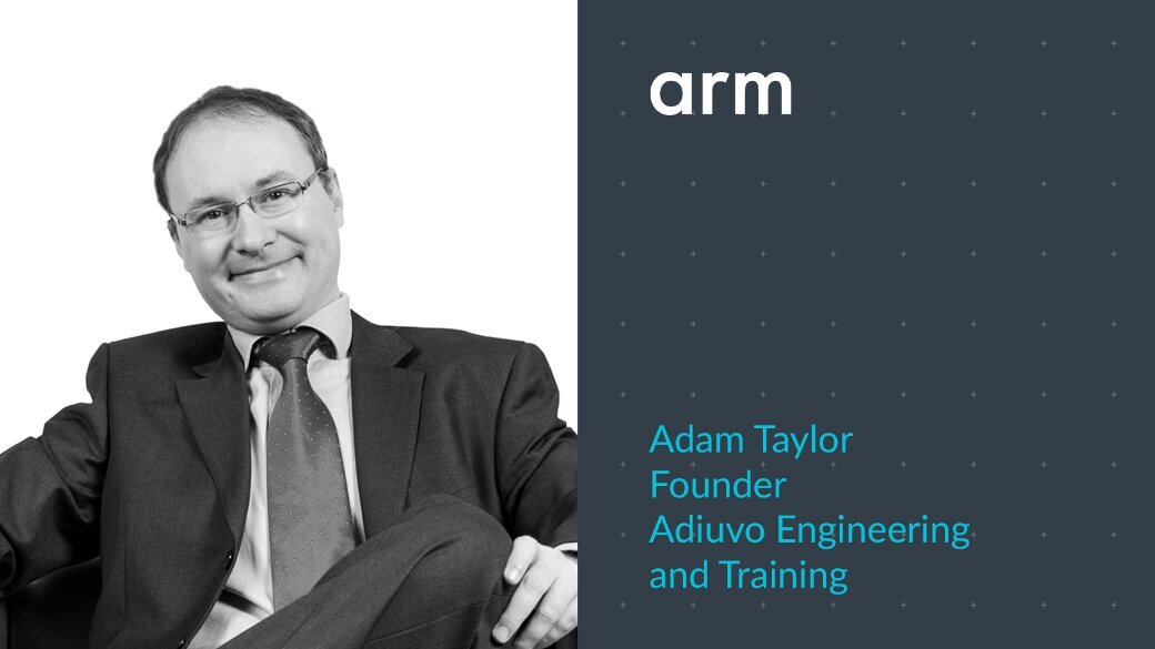 Adam Taylor Adiuvo Engineering and Training