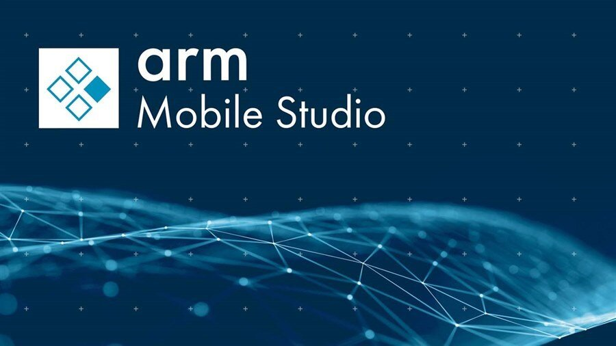 Arm Mobile Studio