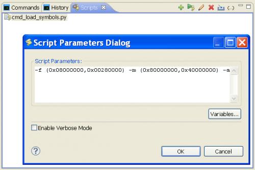 UEFI Debug Made Easy - Tools, Software and IDEs blog - Software