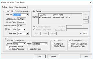 Cortex-M0 DesignStart R2 - DesignStart forum - DesignStart - Arm