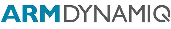 ARM DYNAMIQ - Logo