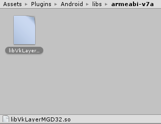 MGD integration in Unity - Graphics & Multimedia blog